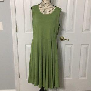 LulaRoe Niki dress